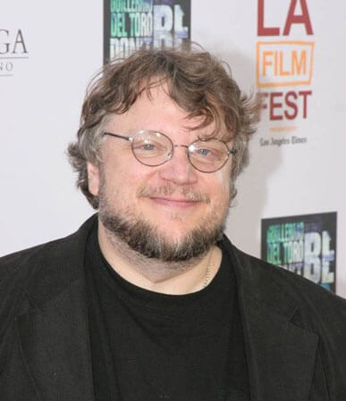 Guillermo del Toro Anthology Series