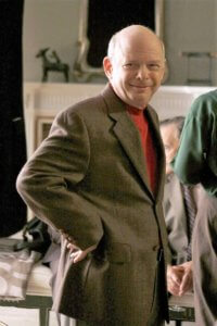 Wallace Shawn in Gossip Girl