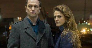 Peabody Awards Winner The Americans