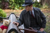Christopher Robin Ewan McGregor