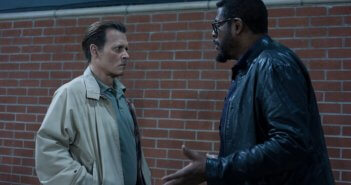 City of Lies with Johnny Depp and Forest Whitaker