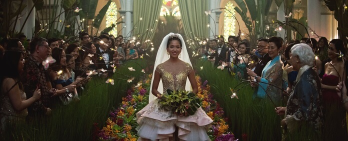 Summer Movies Preview: Crazy Rich Asians