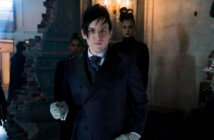 Robin Lord Taylor Gotham The Penguin