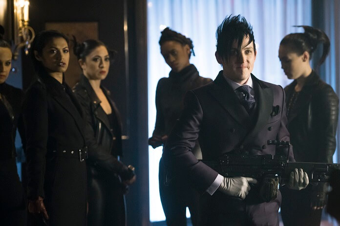 Gotham Season 4 Episode 22 Preview