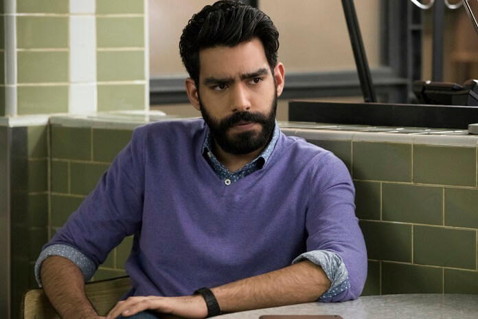 iZombie Season 4 Episode 13 Rahul Kohli