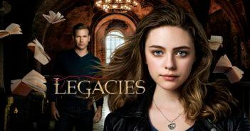 Legacies TV Show Poster
