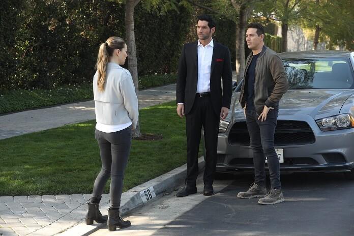 Lucifer Season 3 Episode 24 Preview