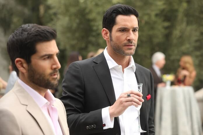 Lucifer Season 3 Episode 24 Recap