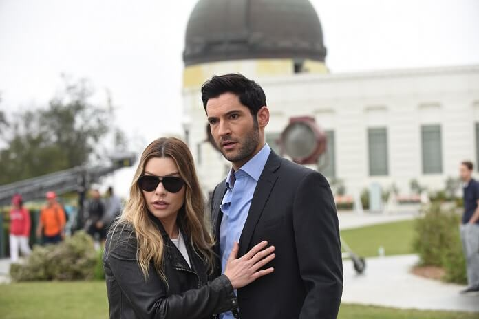 Lucifer Recap Once Upon A Time Bonus Episode
