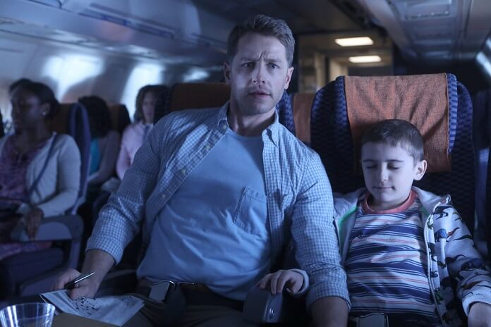 Manifest Josh Dallas Season 1