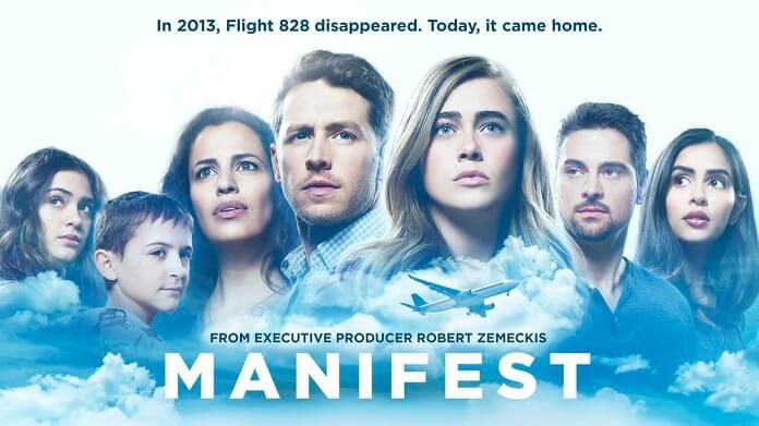 Manifest Season 1 Cast