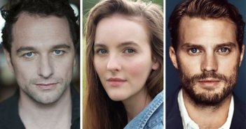 Matthew Rhys, Jamie Dornan star in Death And Nightingales