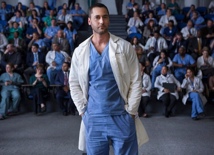 New Amsterdam Season 1 Episode 1