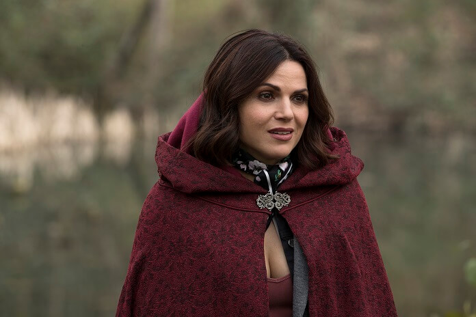 Once Upon a Time Season 7 Episode 21 Preview