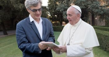 Pope Francis Documentary