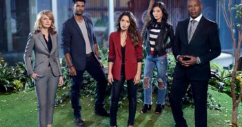 Reverie Season 1 Cast