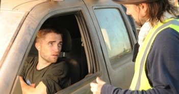 Robert Pattinson and Timothee Chalamet Star in The King