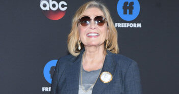 Roseanne Barr's show cancelled