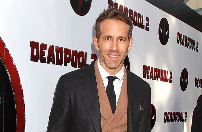 Ryan Reynolds Initially Thought 'Deadpool 2' Mid-Credits Scene Was Cheating