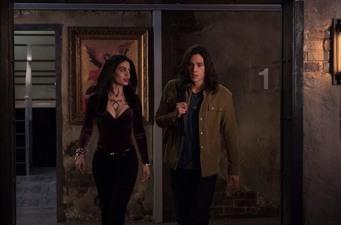 Shadowhunters Season 3 Episode 9 Preview