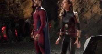 Supergirl Season 3 Episode 17 Preview