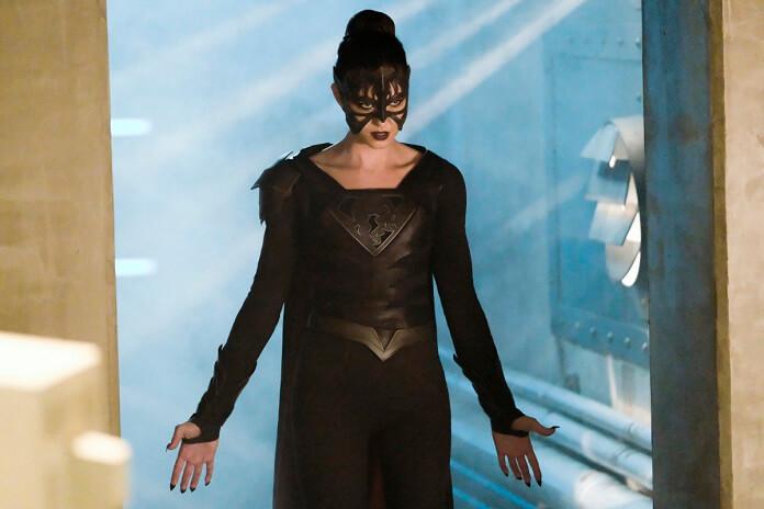 Supergirl Season 3 Episode 18 preview