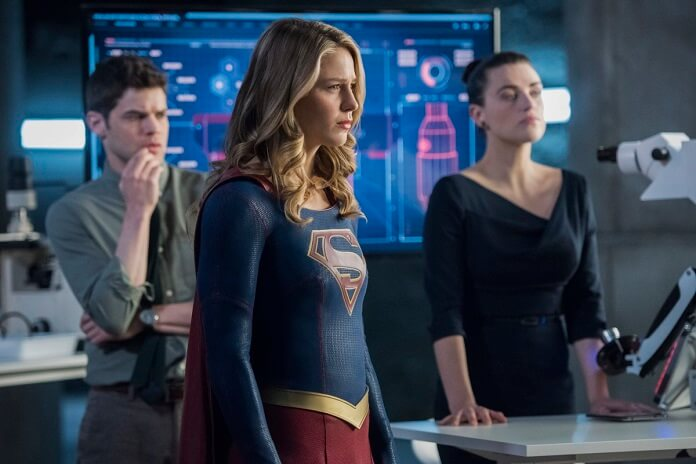 Supergirl Season 3 Episode 19 Preview