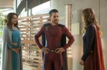 Supergirl Season 3 Episode 20