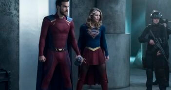 Supergirl Season 3 Episode 21 Preview