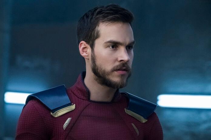 Supergirl Season 3 Episode 21 Preview