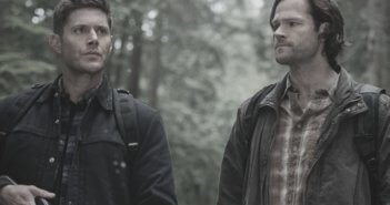 Supernatural Season 13 Episode 21 Preview