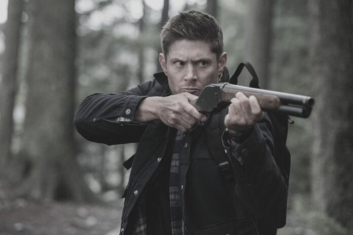 Supernatural Season 13 Episode 21 Preview
