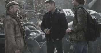 Supernatural Season 13 Episode 22