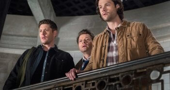 Supernatural Season 13 Episode 23 Preview