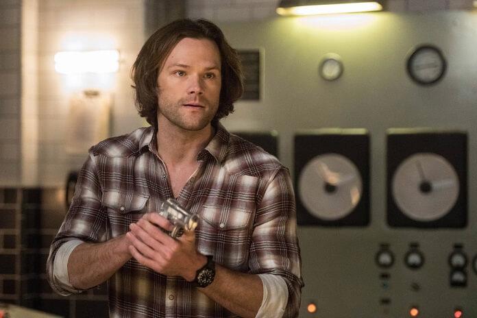 Supernatural season 13 episode 23