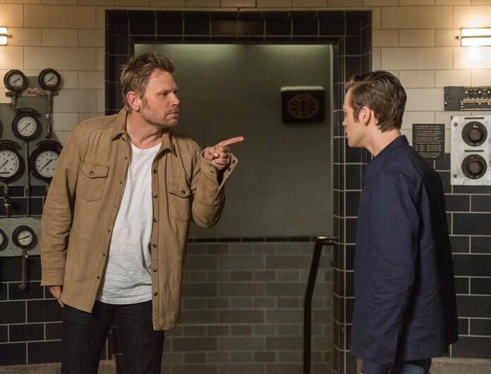 Supernatural Season 13 Episode 23 Preview