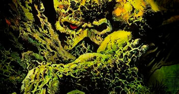 Swamp Thing TV Series