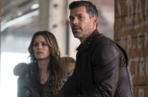 Take Two stars Rachel Bilson and Eddie Cibrian