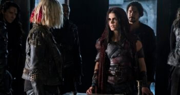 The 100 Season 5 Episode 5