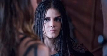 The 100 Marie Avgeropoulos