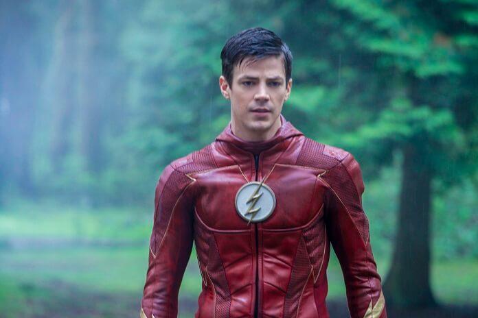 The Flash Season 4 Episode 23 Preview