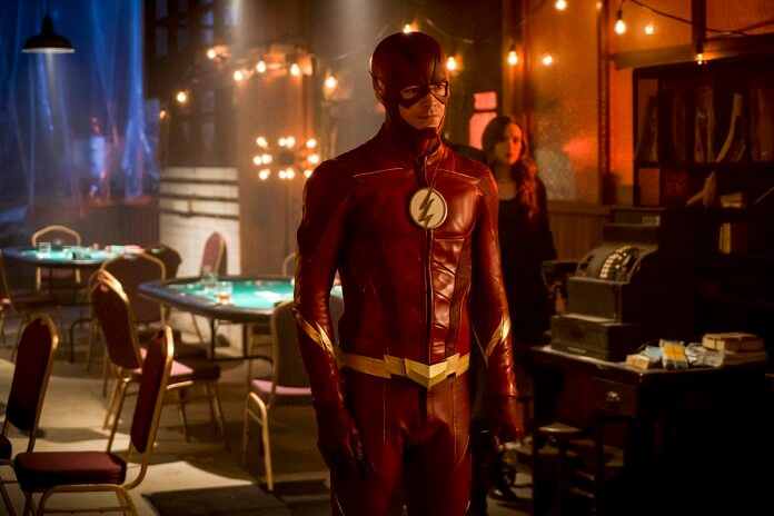 The Flash season 4 episode 21 recap