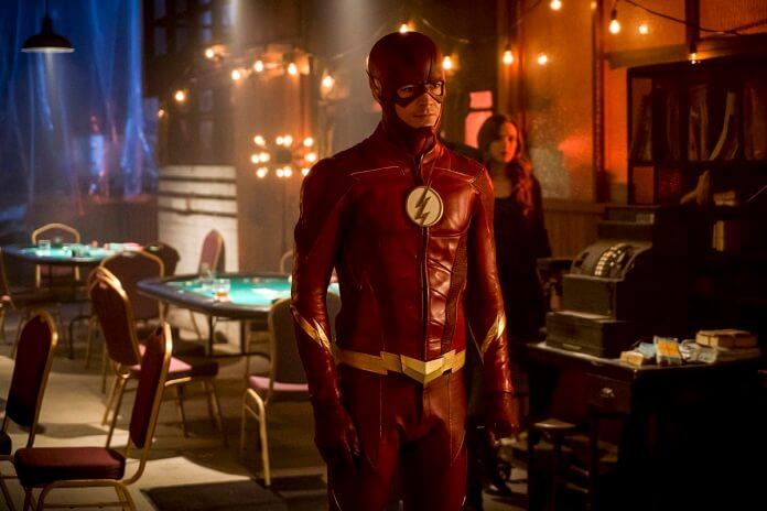 The Flash season 4 episode 21 recap