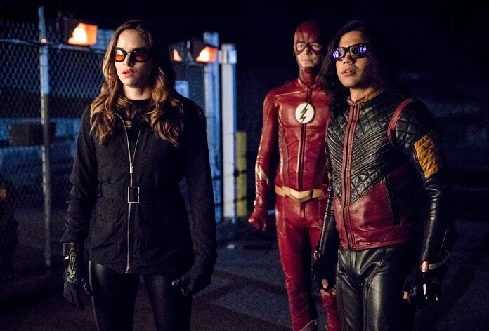 The Flash Season 4 Episode 22 Recap