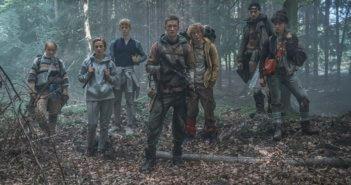The Rain Season 1 Cast