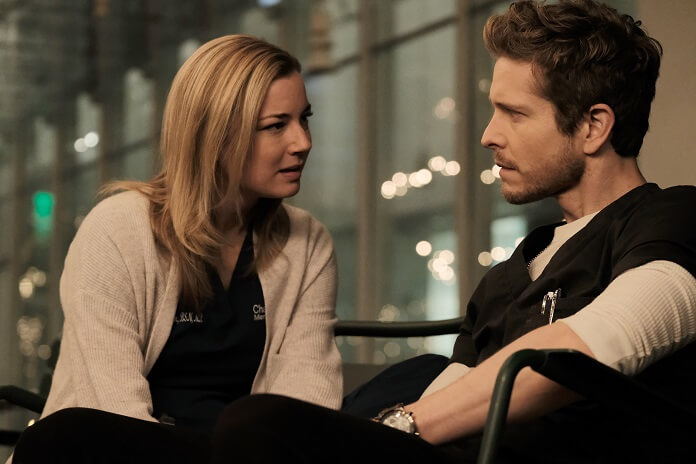 The Resident Renewed For Season 2 At Fox