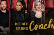 The Voice Season 15 Coaches