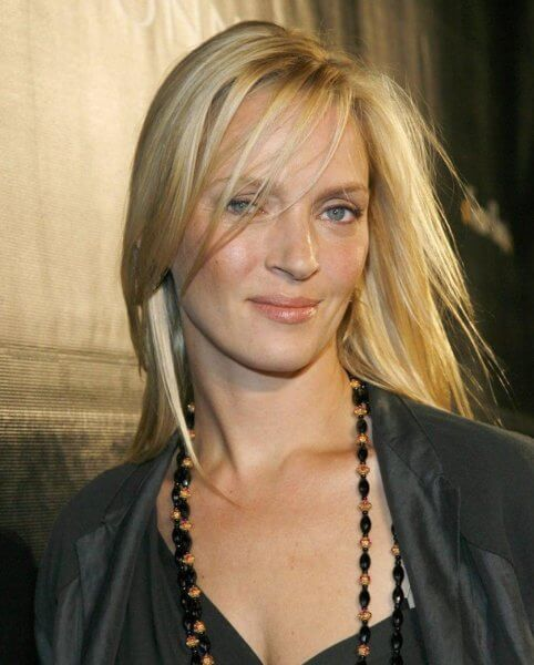 Uma Thurman to Star in Chambers