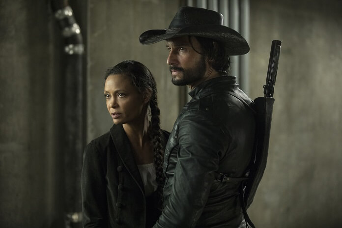Westworld Season 2 Episode 3 Recap