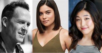 American Gods Season 2 New Cast Members